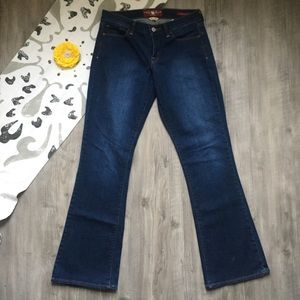 Lucky Sofia Boot Jeans